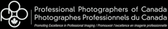 Professional Photographers of Canada / Photographes Professionels du Canada