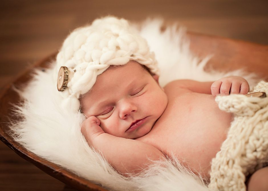 Newborn Photos Gta
