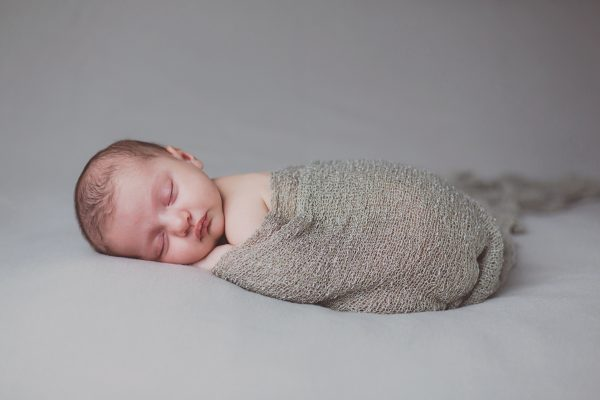 beautiful newborn photography